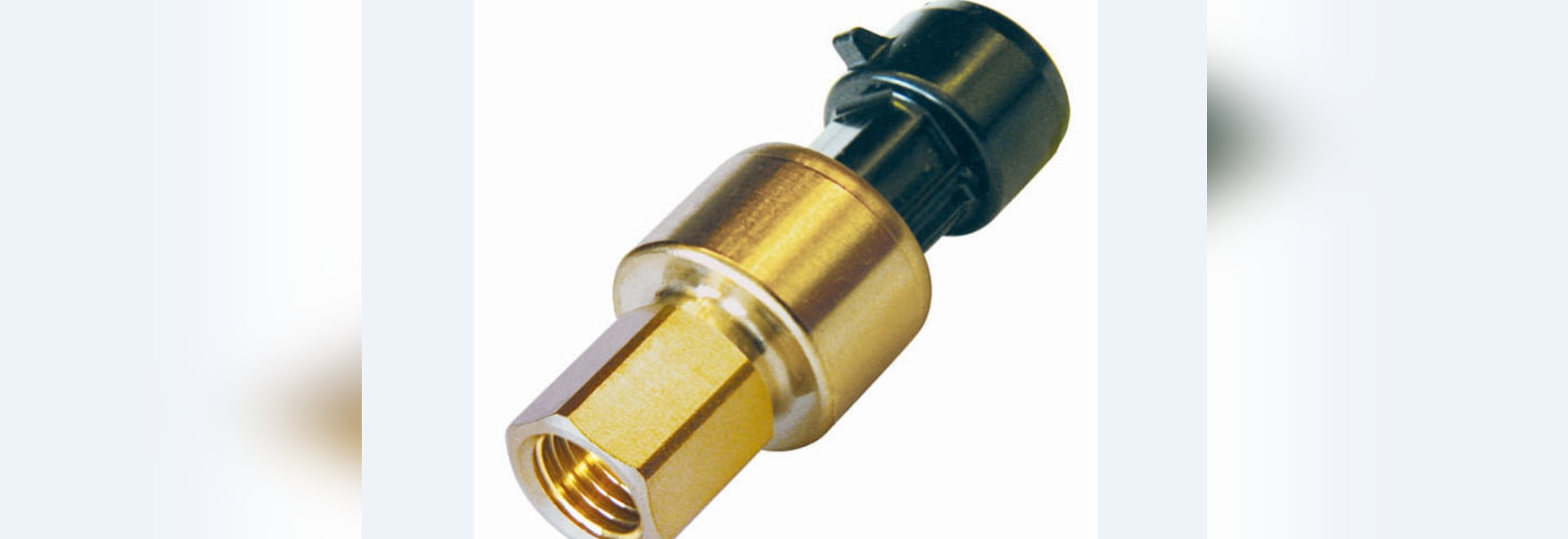 A new excellent pressure transducer