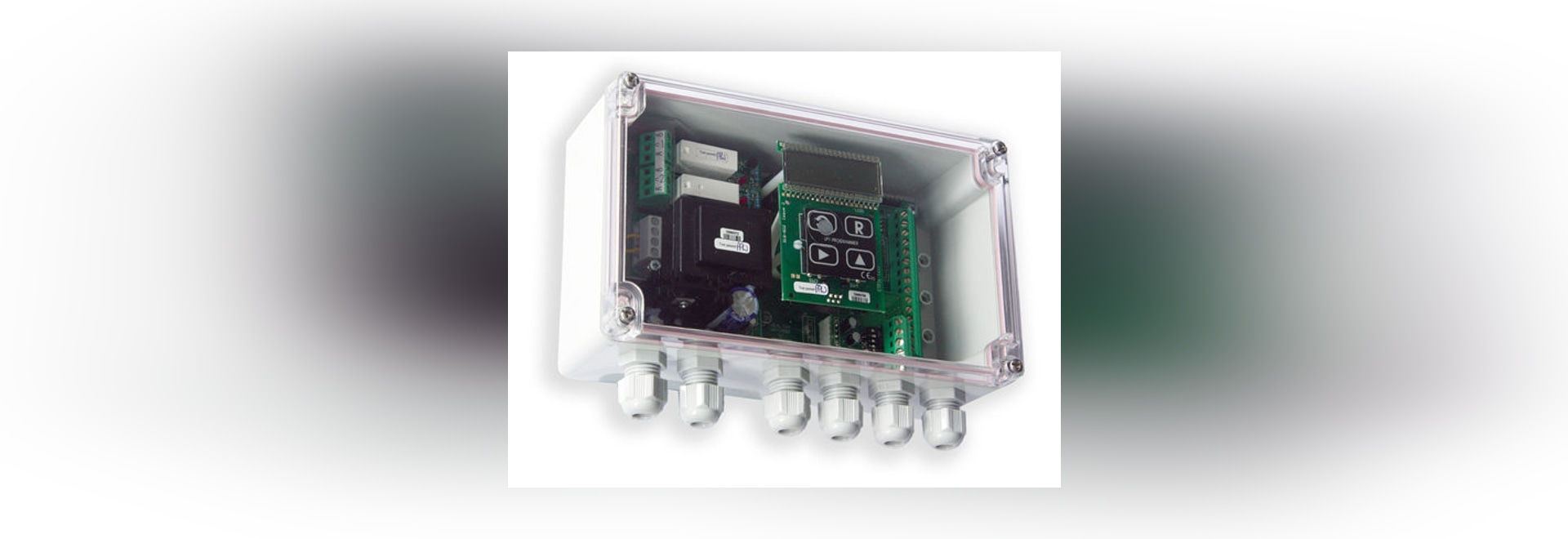 New Load Cell Amplifier By Thames Side Sensors