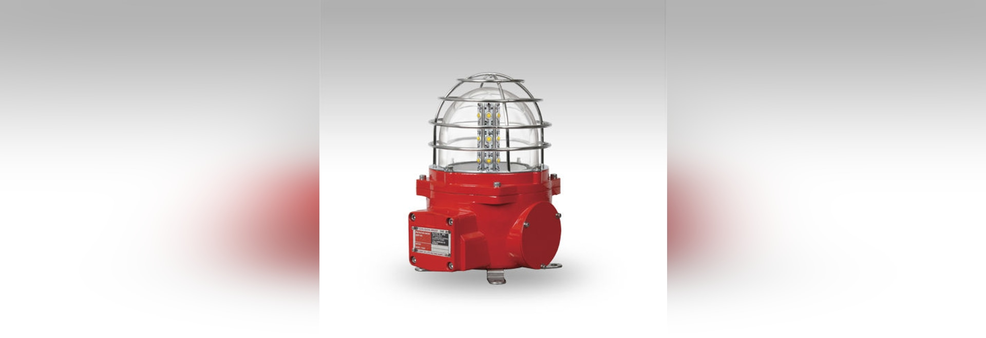 NEW: low intensity obstruction light by QLight