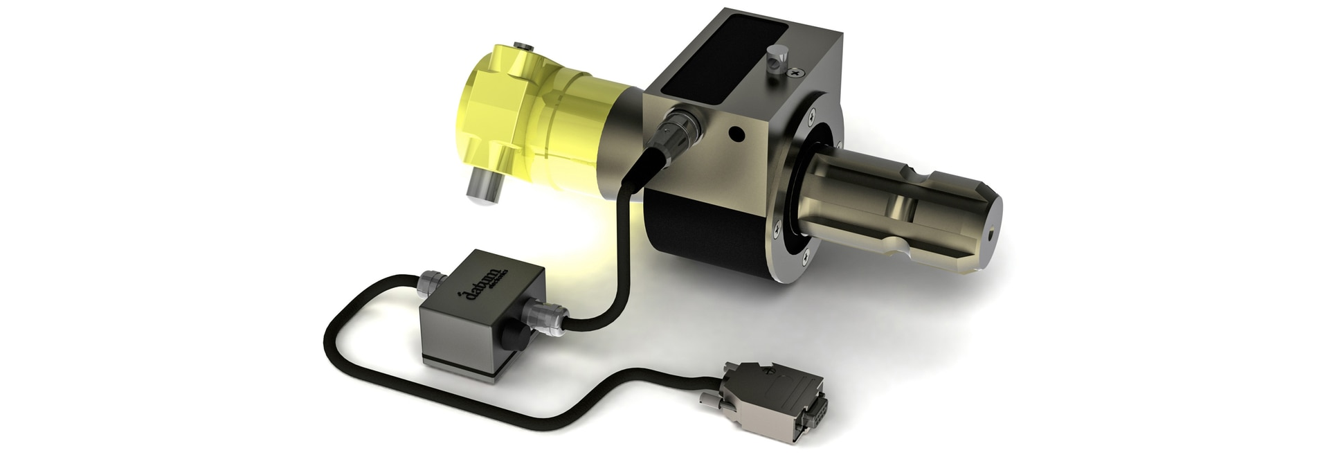 NEW PRODUCT DESIGN VERIFICATION BY MEASURING TORQUE OUTPUT OF A TRACTOR PTO SHAFT IN THE FIELD