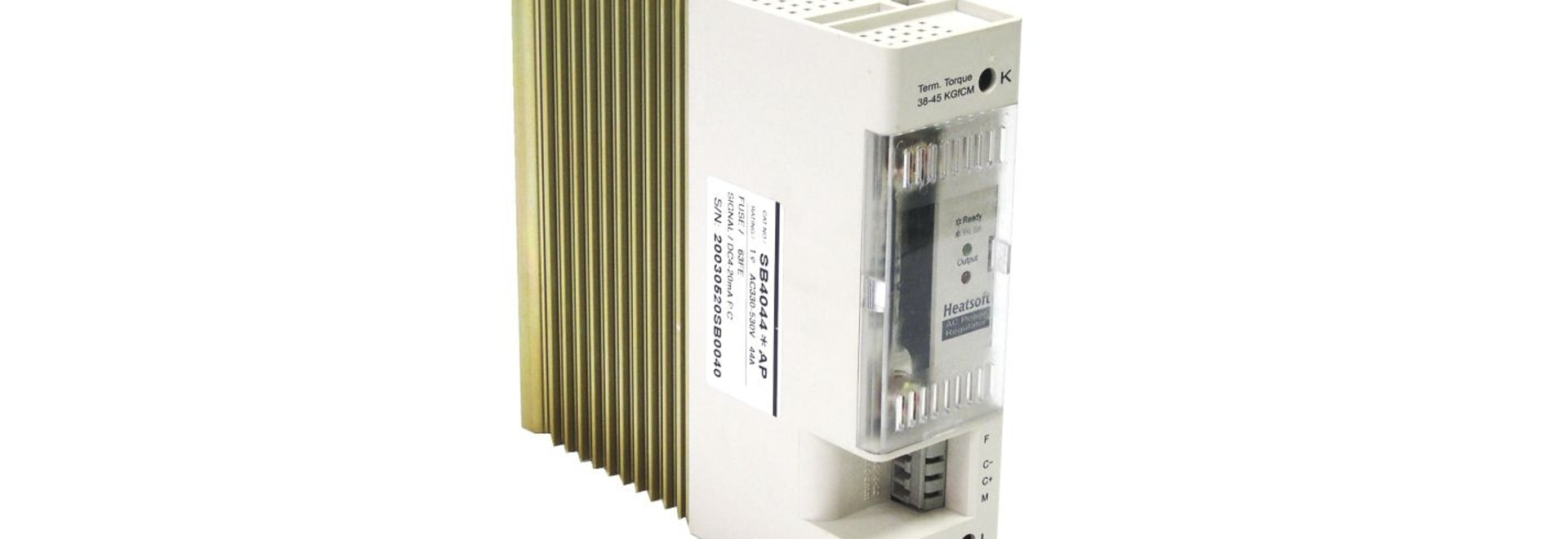 New Solid State Relay By Arico Technology Co Ltd Project