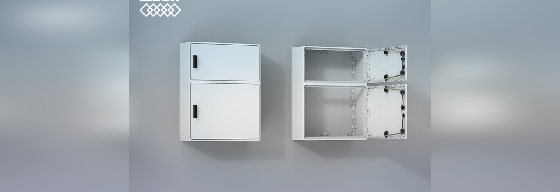 New UDP double door enclosure range with upgraded protection degree ...