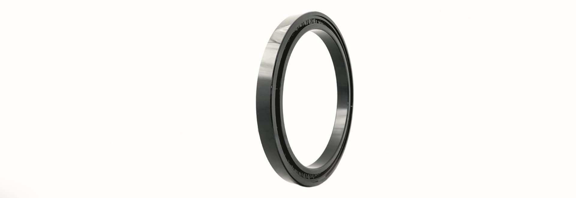 NKE will feature bearings with black oxide finish during Hannover Messe 2019 Hall 22, Stand D19.