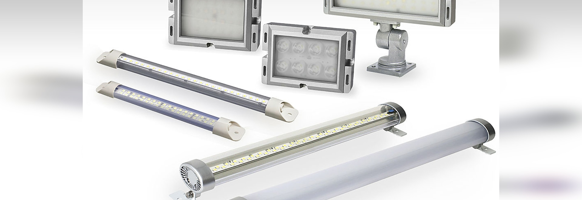 Obtained UL certificates for LED Work light(QML) and fluorescent lamp(QMFL)