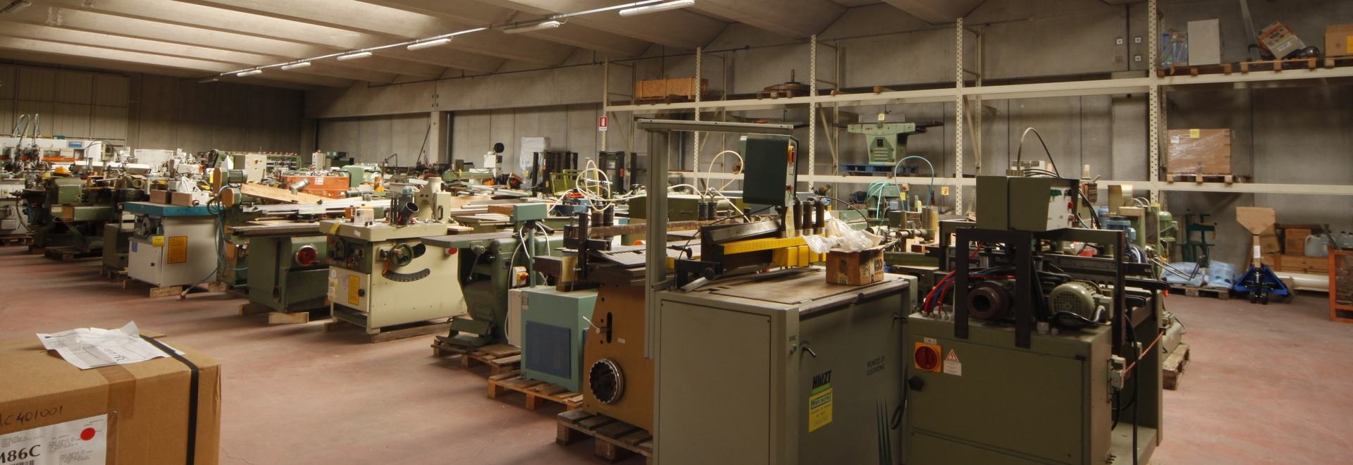 New And Second Hand Woodworking Machines Via Nazionale 87 33048