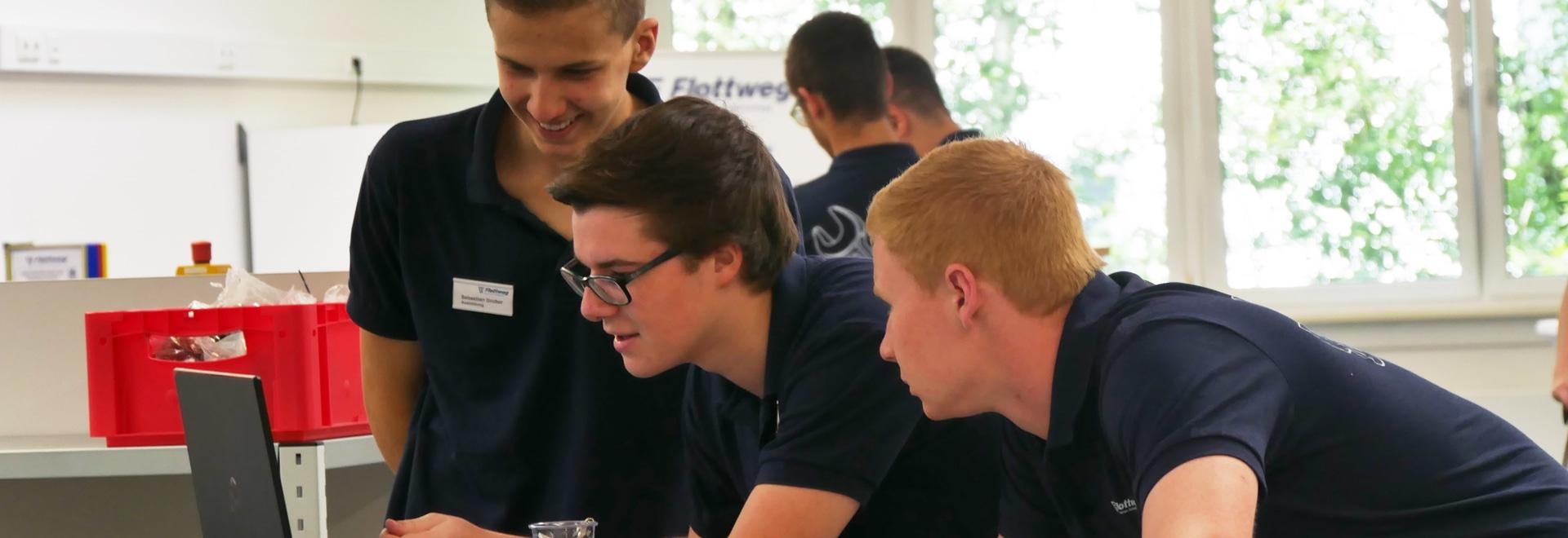 Open Apprenticeship Day – Momentum Towards the Future!