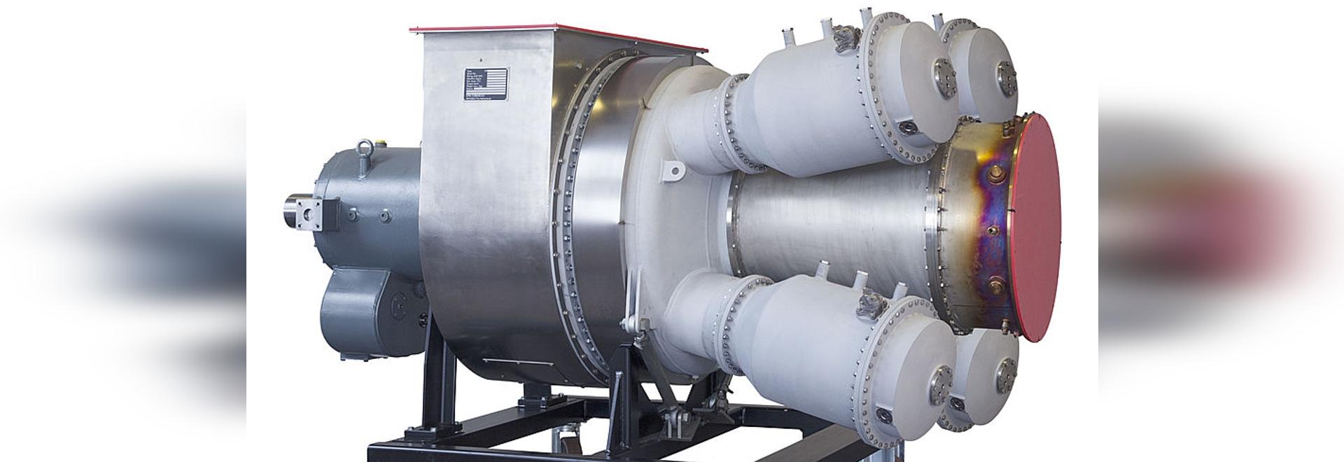 OPRA Turbines Introduces the OP16-3C.