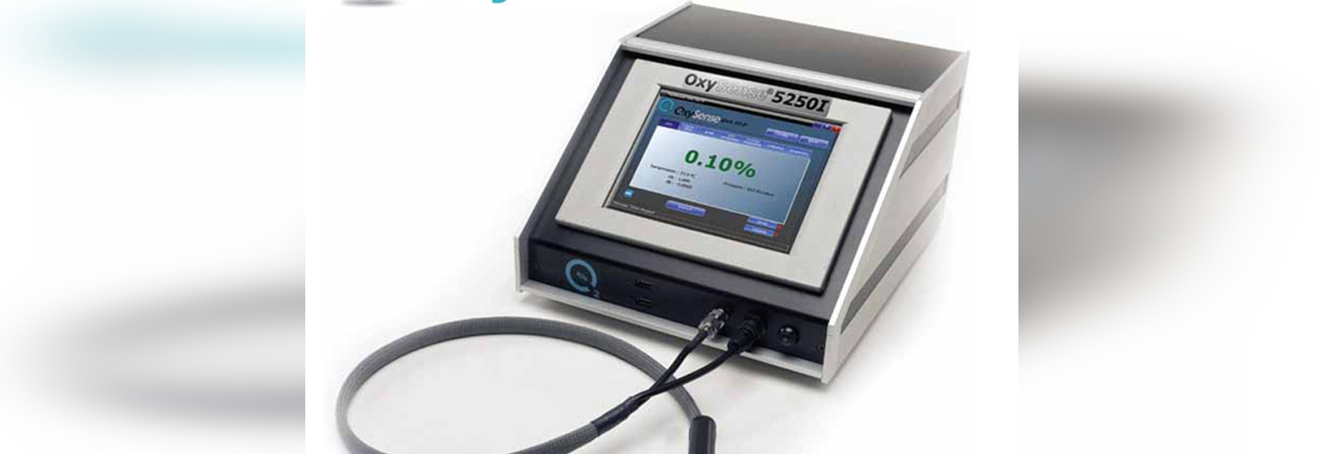 OxySense 5250i analyzer