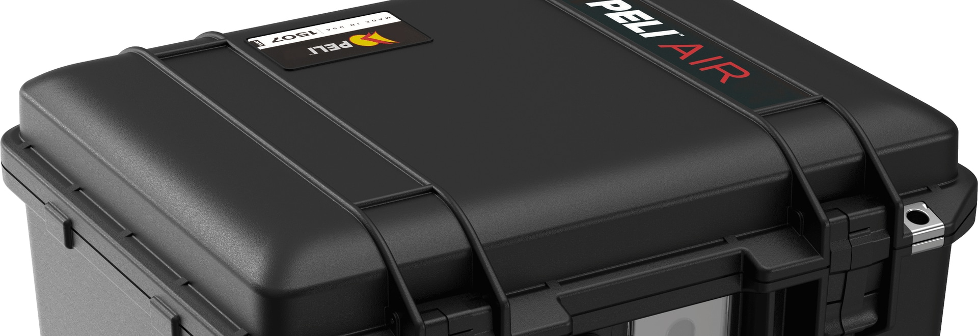 The Peli™ Air Range Increases to Ten Models with the New 1507 Case