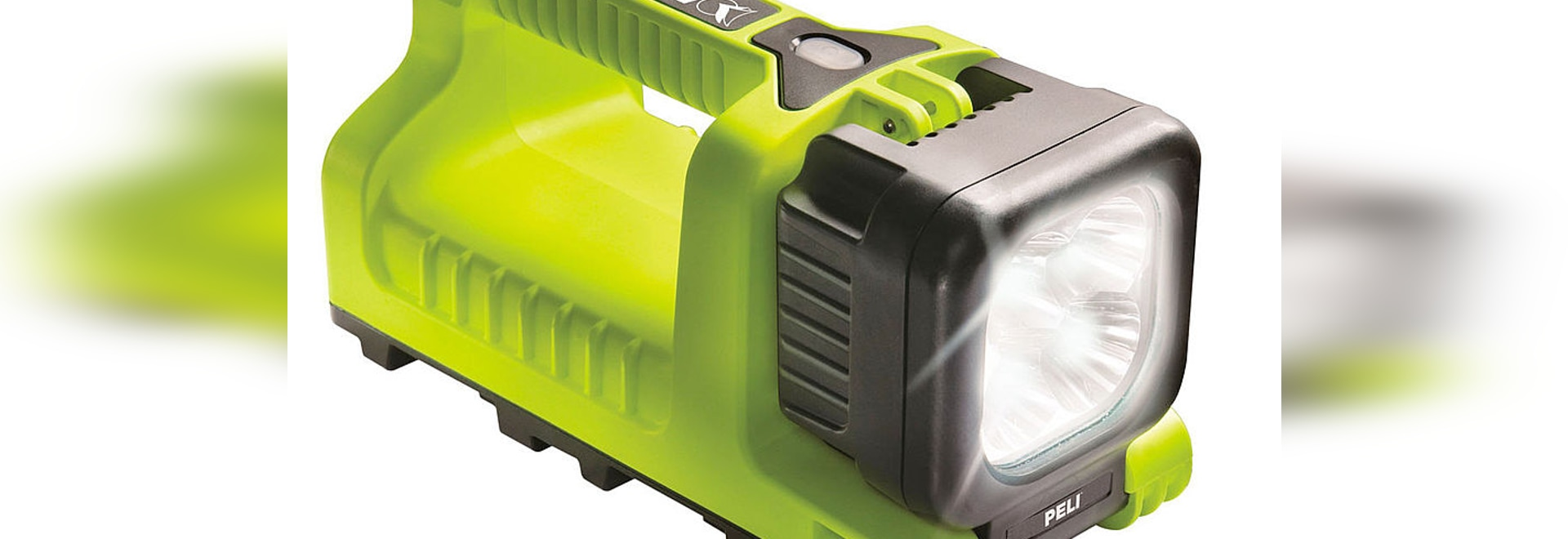 Peli™ Introduces the 9415Z0 LED, its most Powerful Rechargeable Lantern approved by ATEX Zone 0 (Cat. 1)