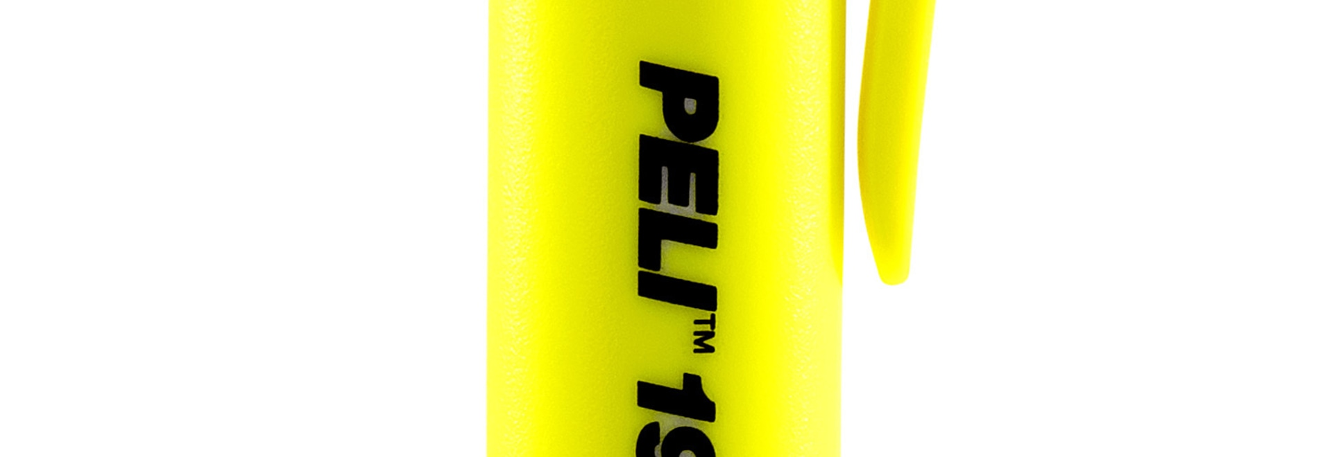 Peli presents Its Slimmest AAA ATEX Zone 0&1 Torches: 1975Z0 & 1975Z1 LED Penlights