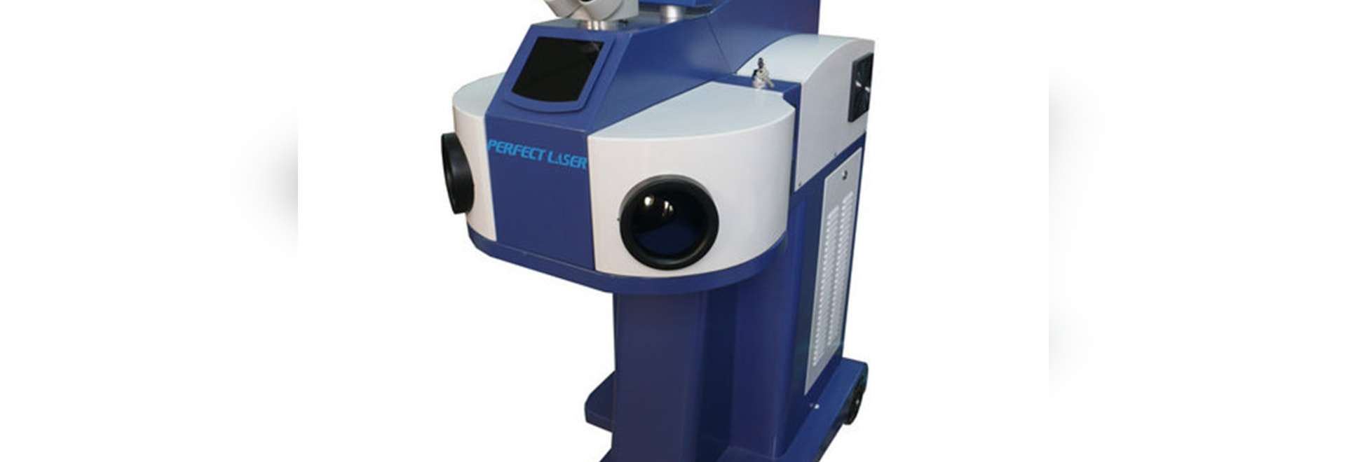 Perfect Laser-Welding Machine