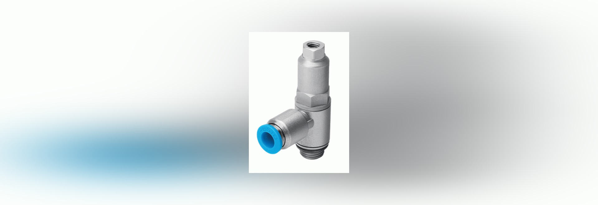 Piloted Check Valves