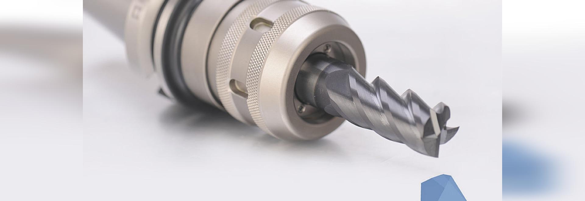 Power chuck / with straight collet ø 20-42 mm | BT30, BT40, BT50 | BT-MLC Series