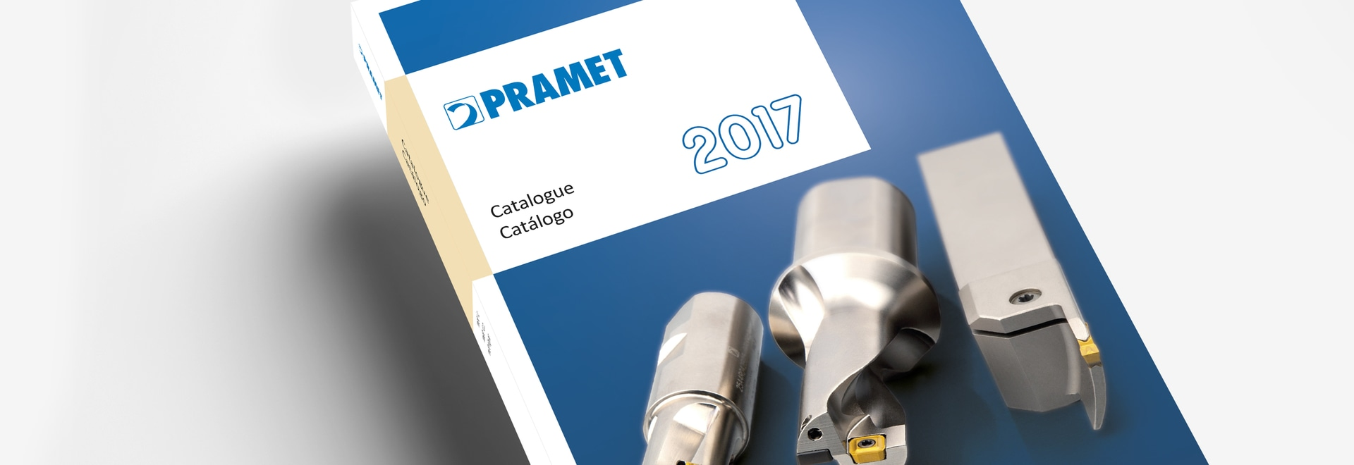 Pramet catalogue 2017