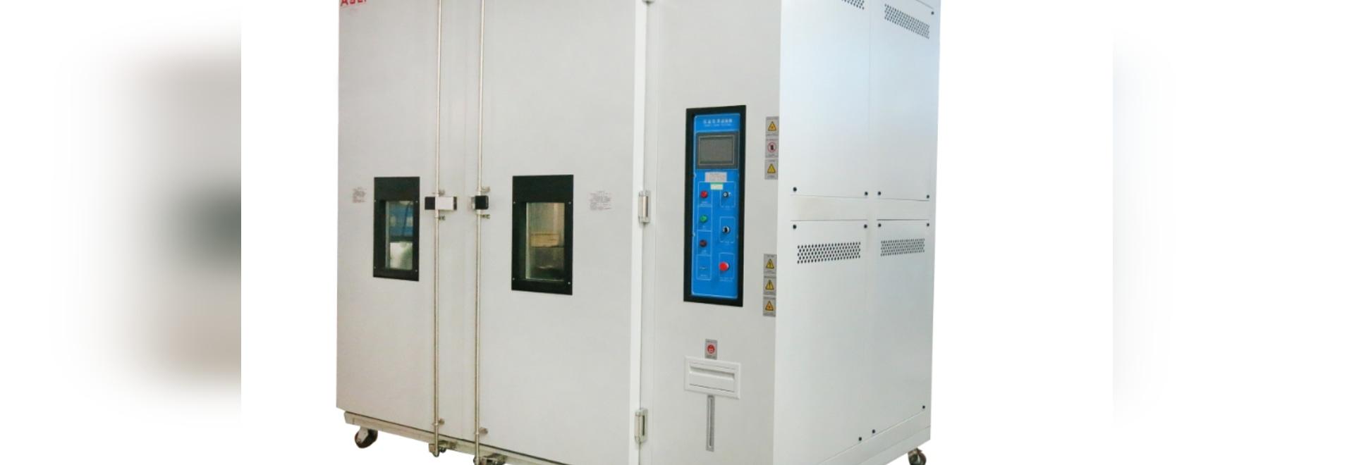 PV Panels Solar Panels Test Chambers