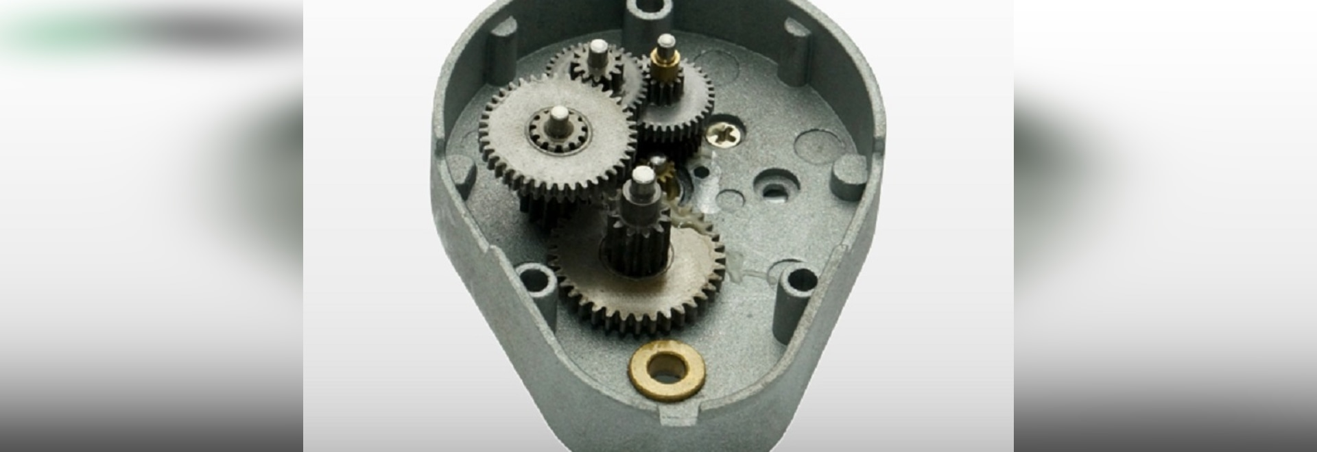 Q&A For Ovoid Gearbox