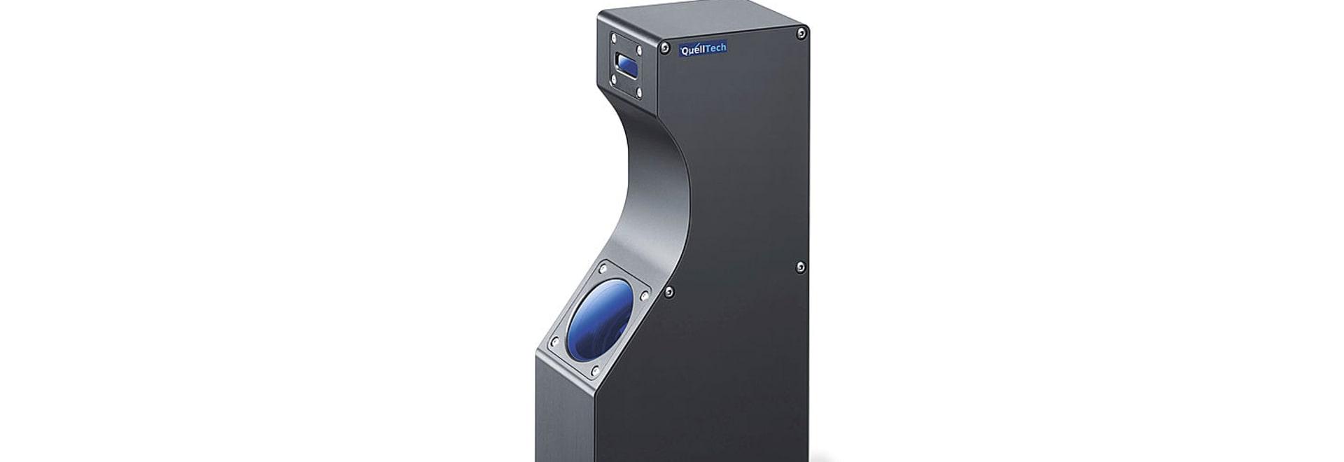 QuellTech Laser Scanner Q6