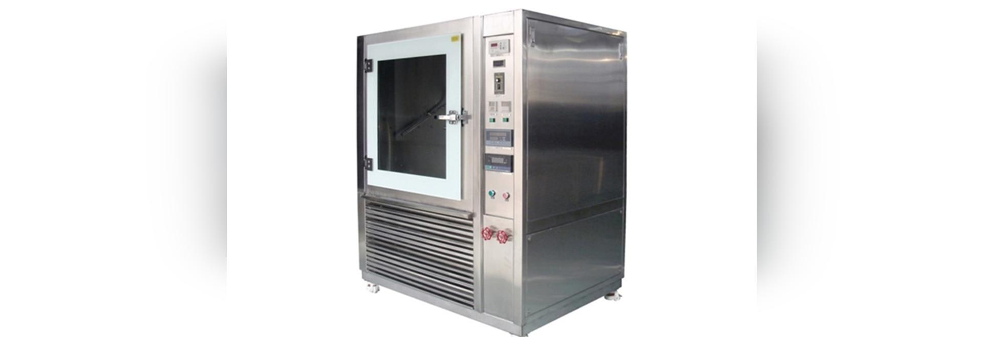RT-1000A Rain Spray Test Chamber