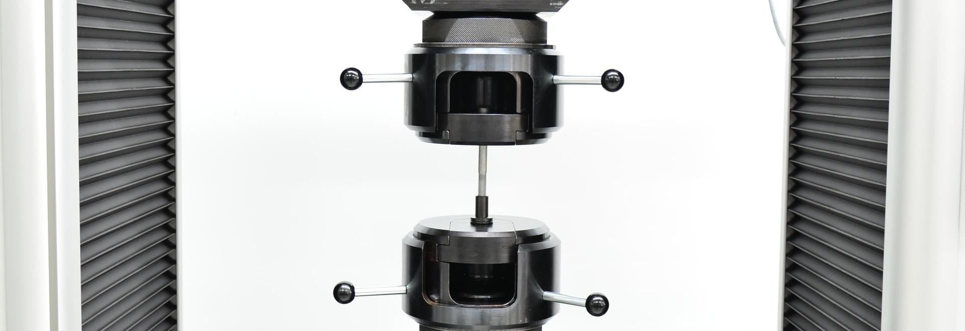 Screw testing machine inspekt 250 kN