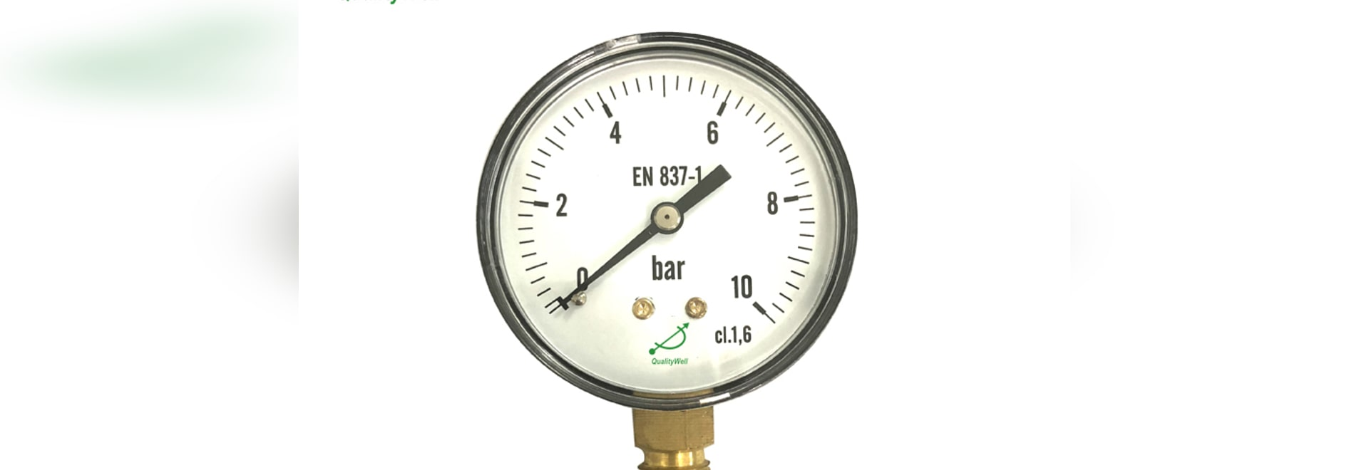 Selection of Pressure Gauge
