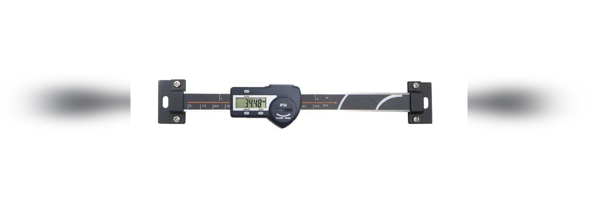 SHAHE/5402-100 0-100mm 0.01mm ±0.02mm/Digital Linear Scale