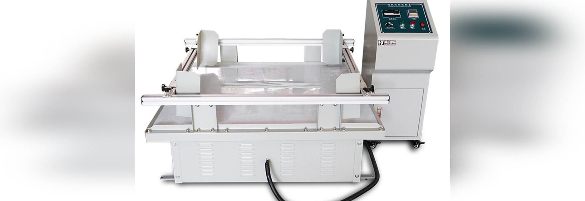 Simulation Transportation Vibration Testing machines
