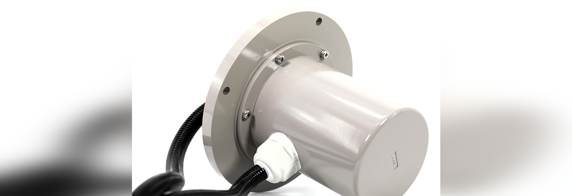 Slip rings with control signal designed special for duty crane