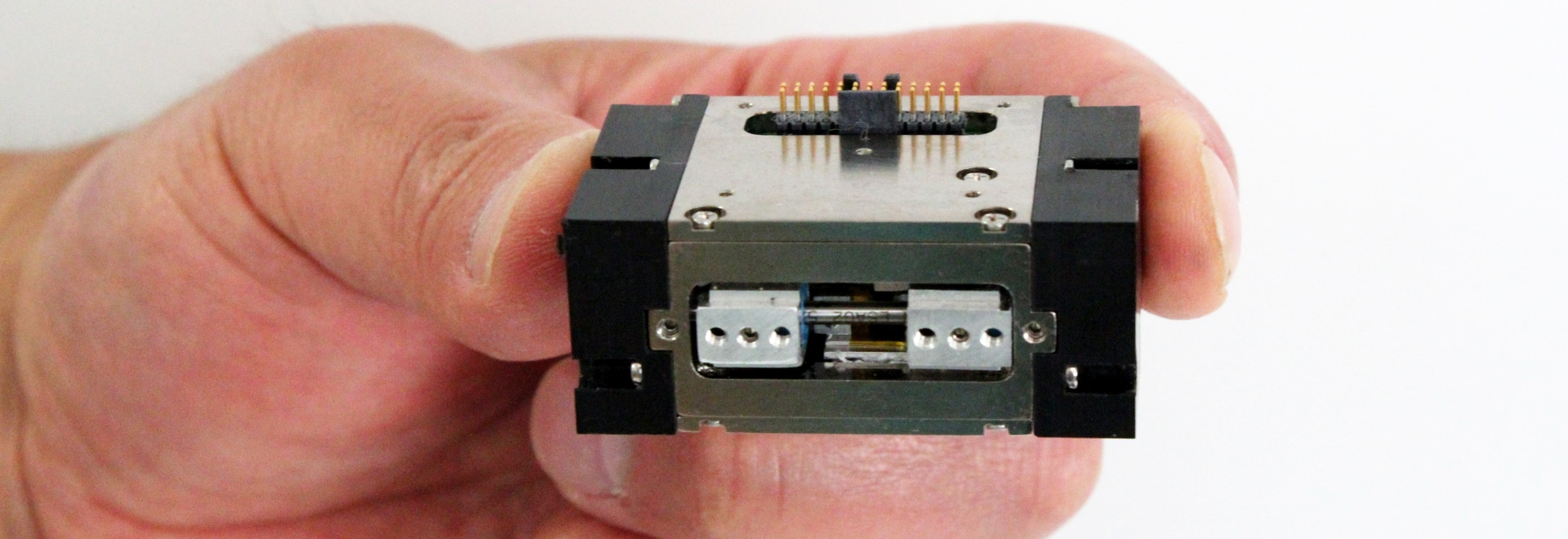 SMAC Introduces Programmable Micro Gripper for Handling Fragile Parts