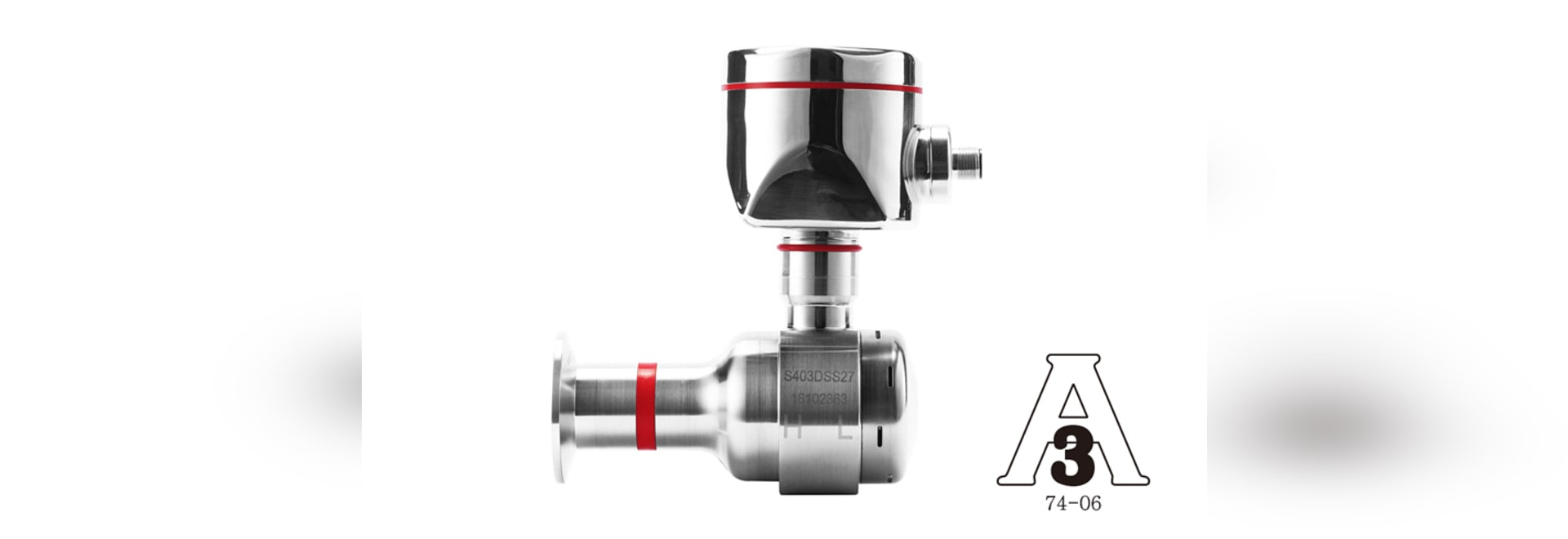 SMP858-TSF-D pressure transmitter, let condensation failure become history