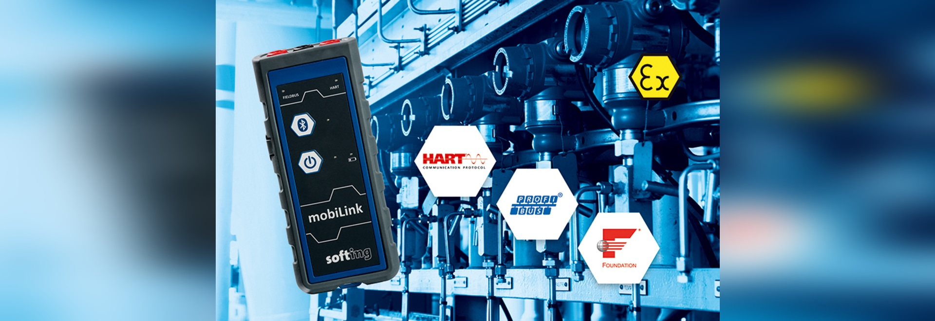 Softing expands sales network for mobiLink Interface in Australia