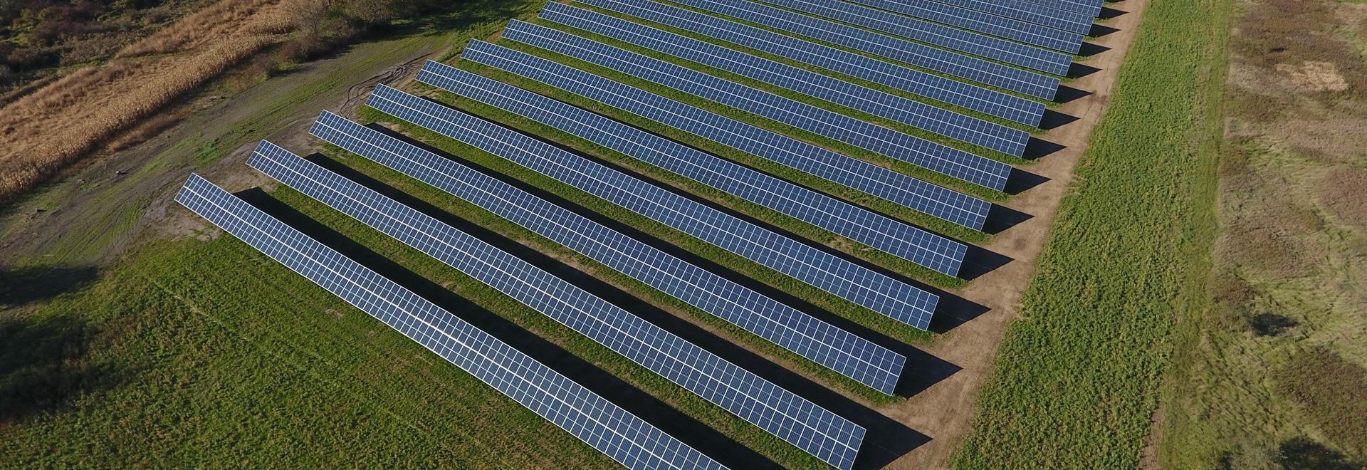 Solar installation success in Michigan