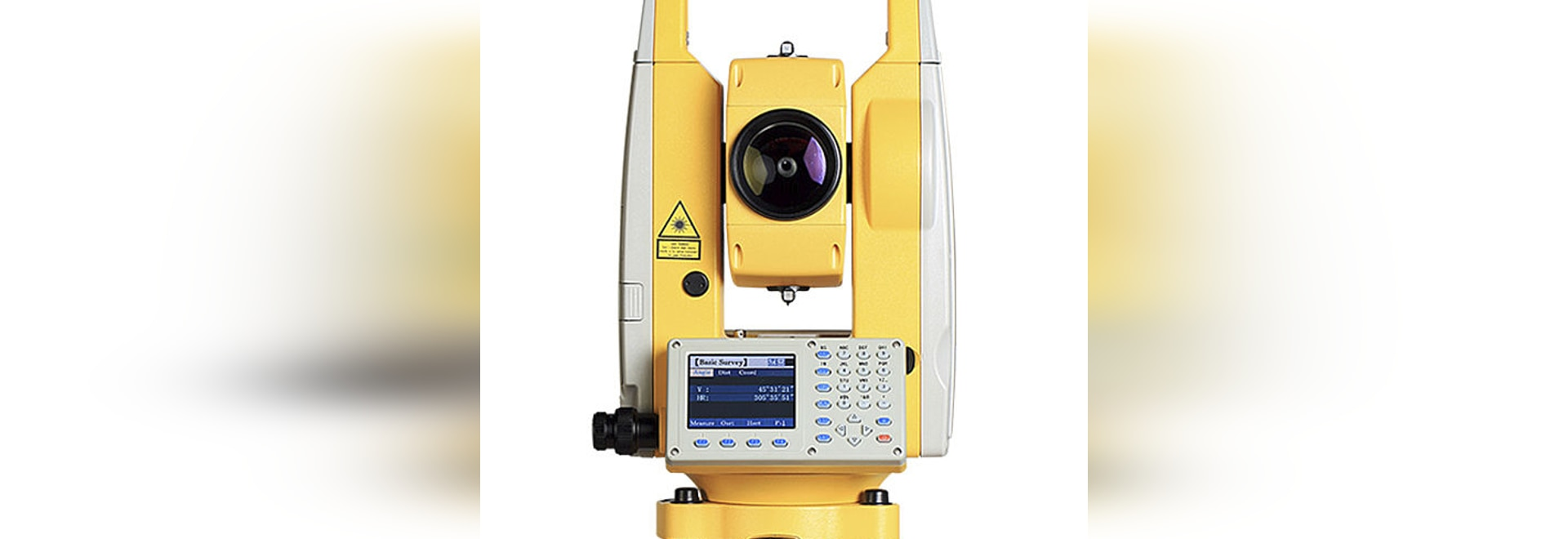 SOUTH/Total station/reflectorless/automatic/waterproof/NTS-382R10