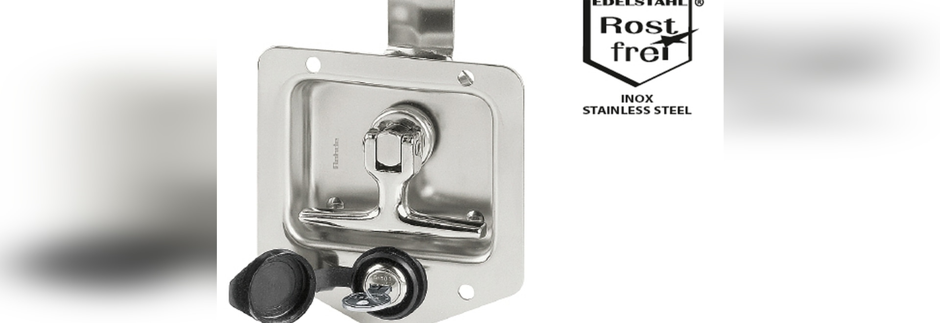 Stainless Steel Installation Handle EE-04