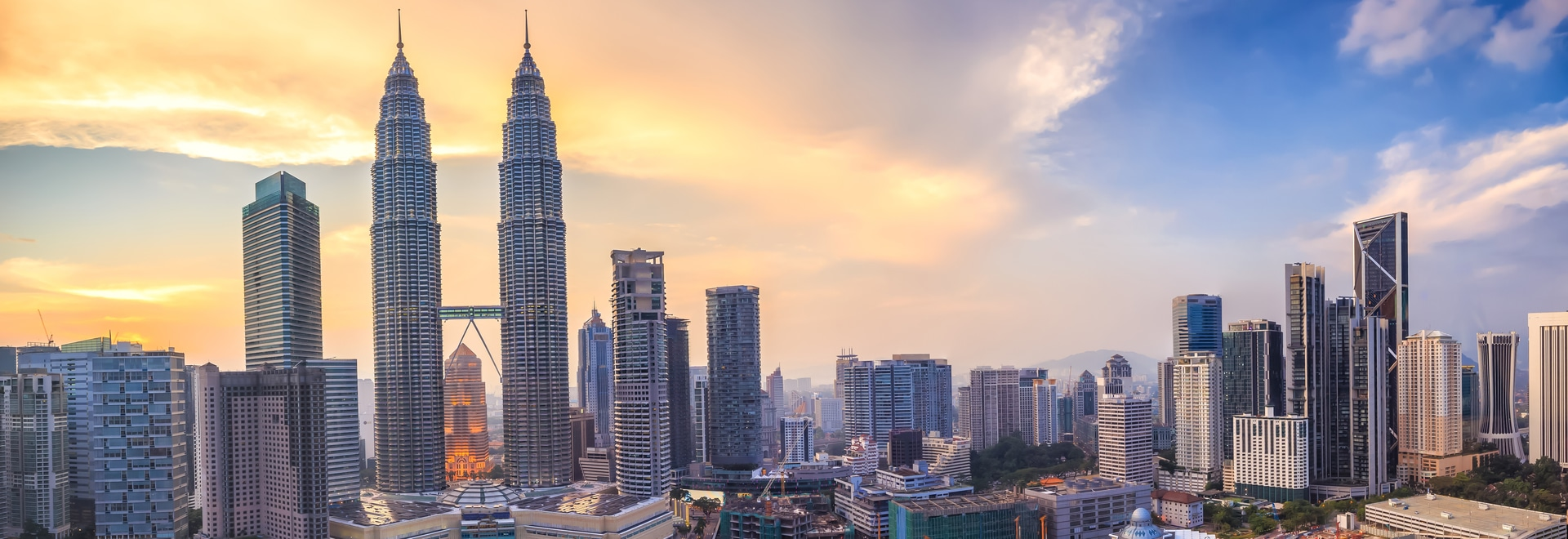 TE Instruments Selected as Key Supplier for Petronas RAPID project