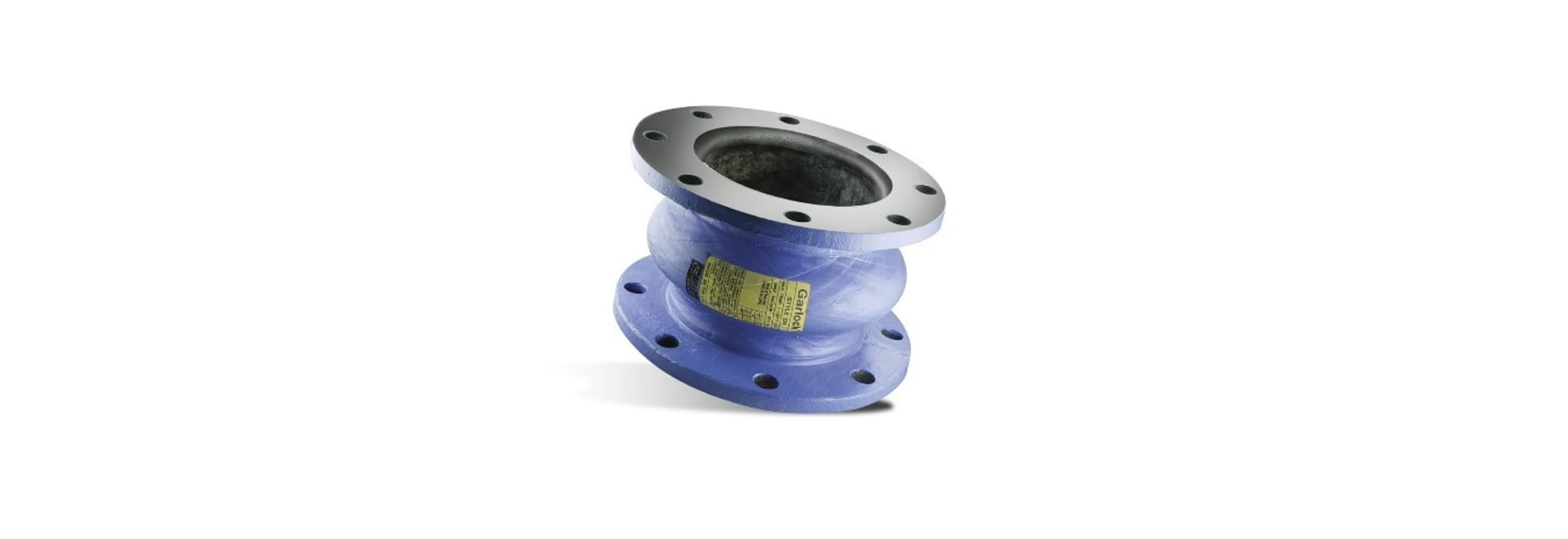 These uniquely constructed joints provide high levels of protection from stress, misalignment, vibration, noise, shock and corrosion.