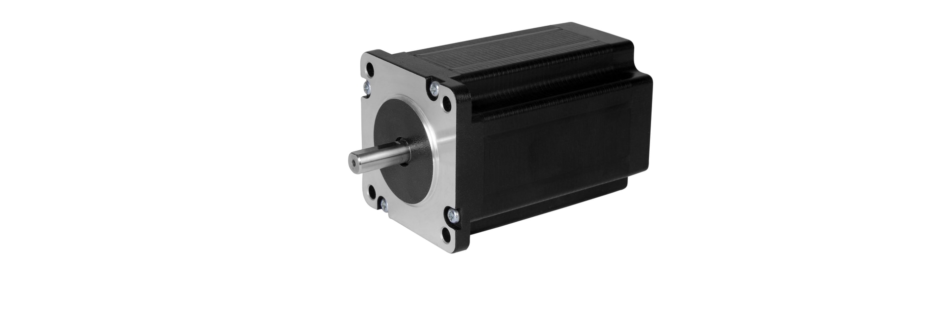 Three phase stepper motor apply to lighting system
