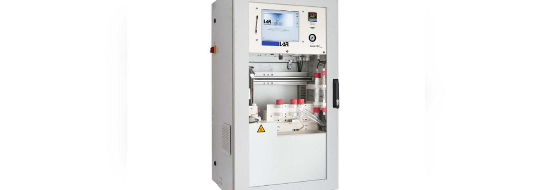 TOC process analyzer QuickTOCultra