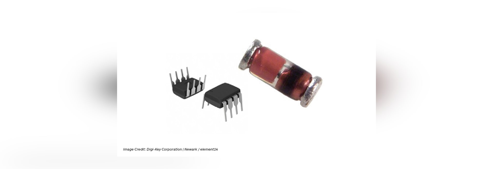 Types Of Diodes Their Characteristics And Applications Vyttila In Circuits