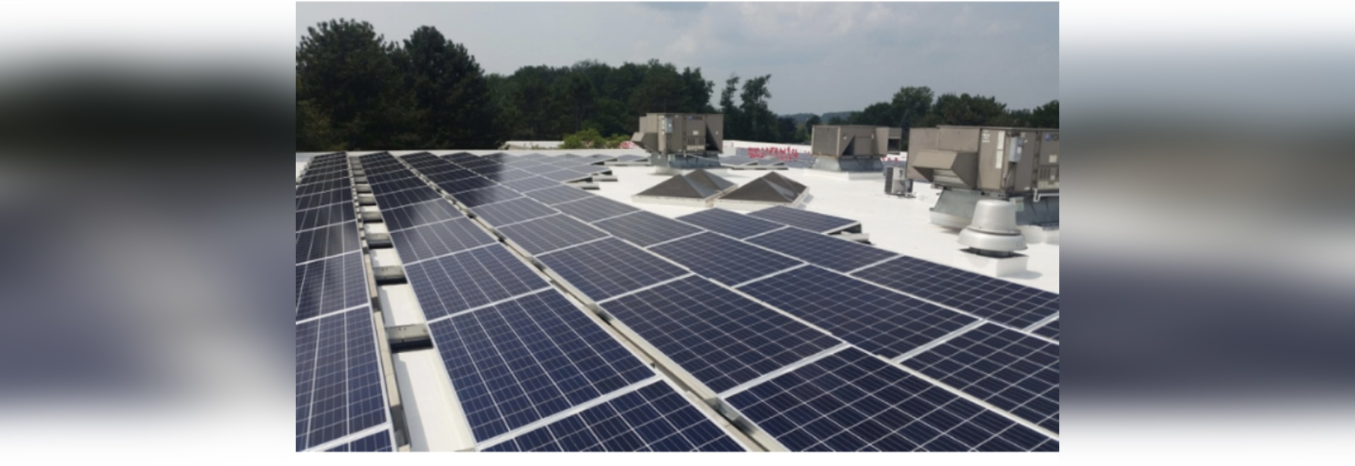 Valve Manufacturer Commits to Sustainable Energy with Solar Initiative