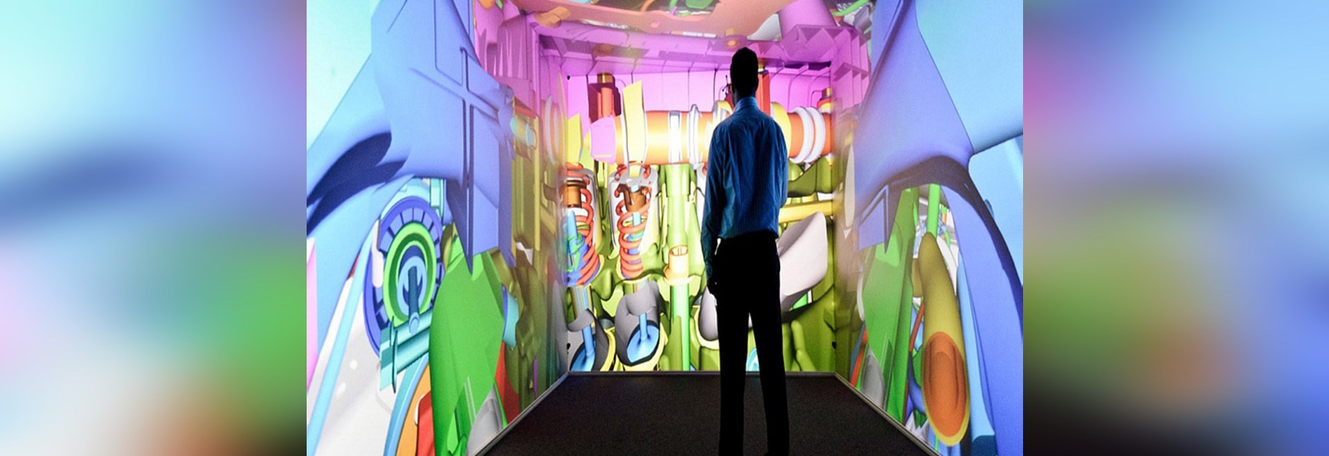 Virtual Reality and Next-Gen Factory Planning