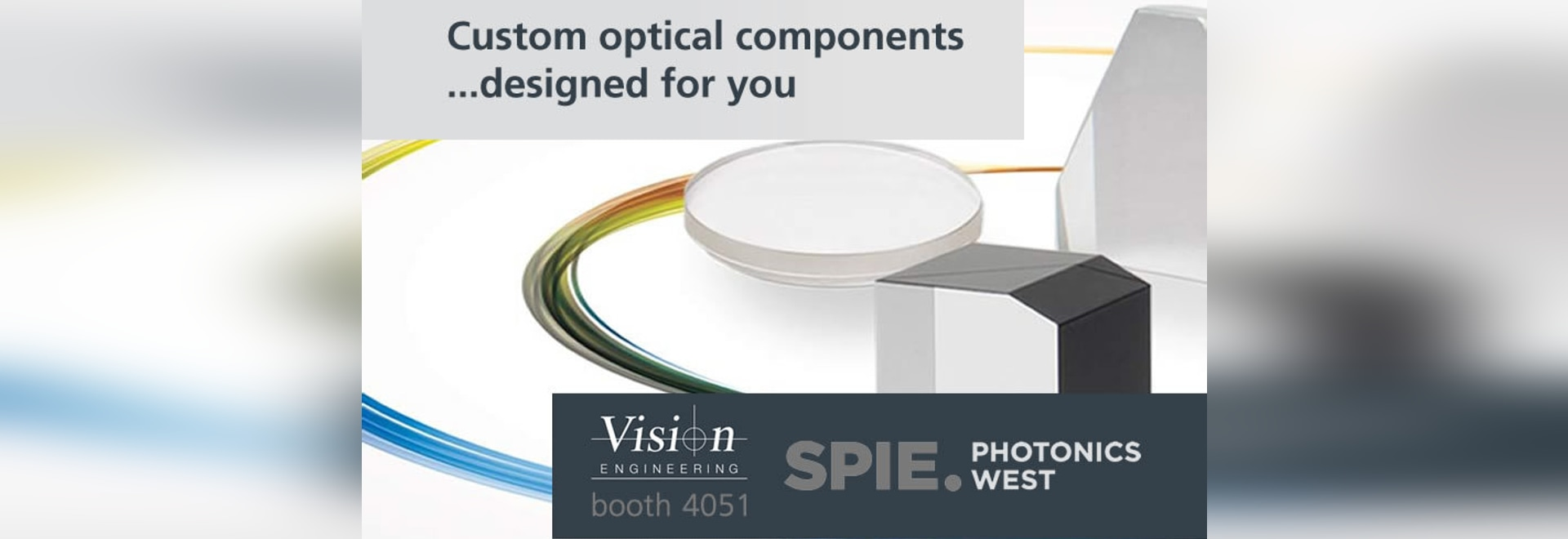 Vision Engineering brings optical and manufacturing services capabilities to Photonics West Show