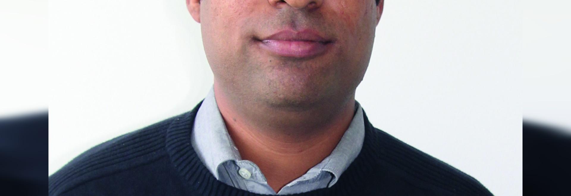 Vivek Ghewari