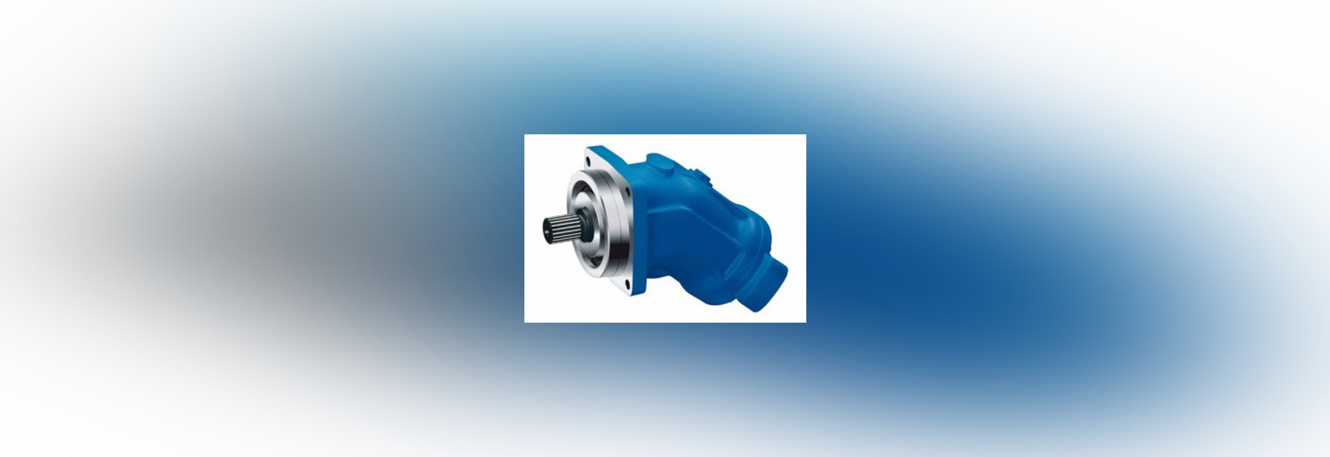 What is a hydraulic motor?