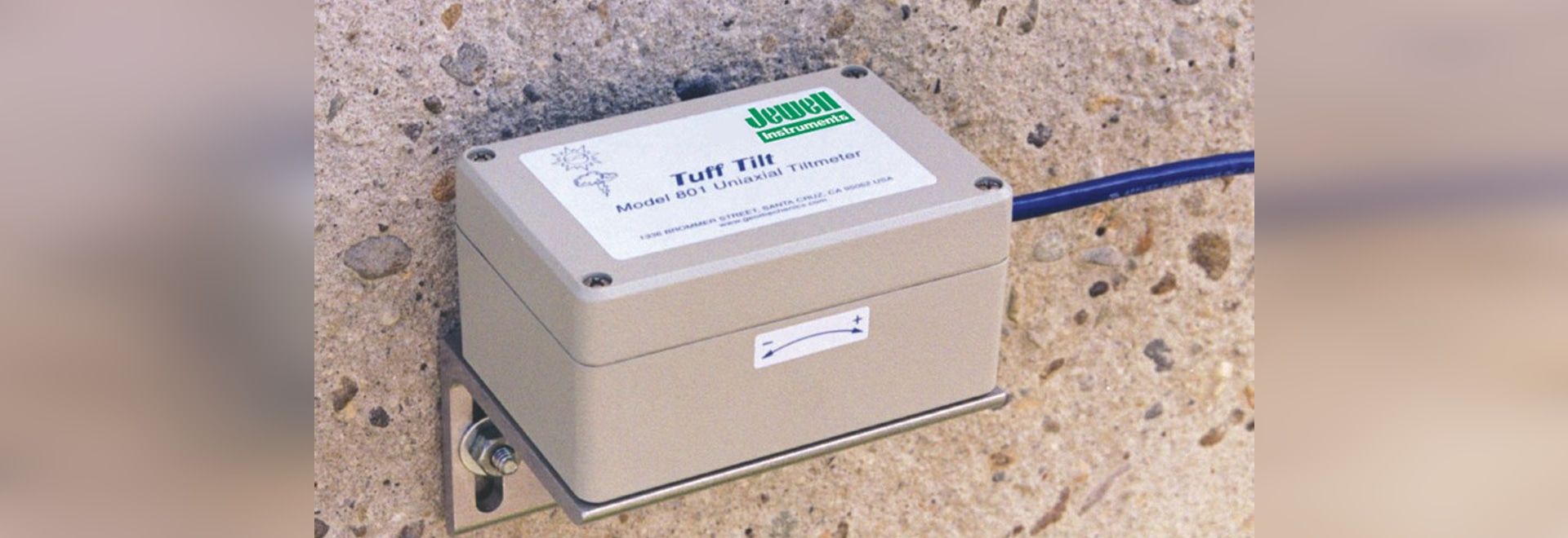 Why Electrolytic Tiltmeters Must Remain Static