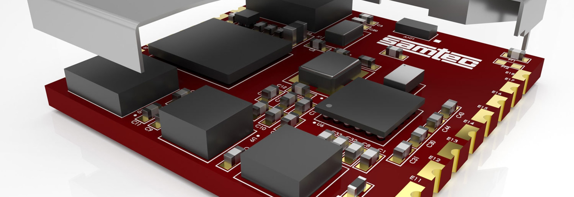 Wireless Sensor Module Cuts IoT App-Development Time