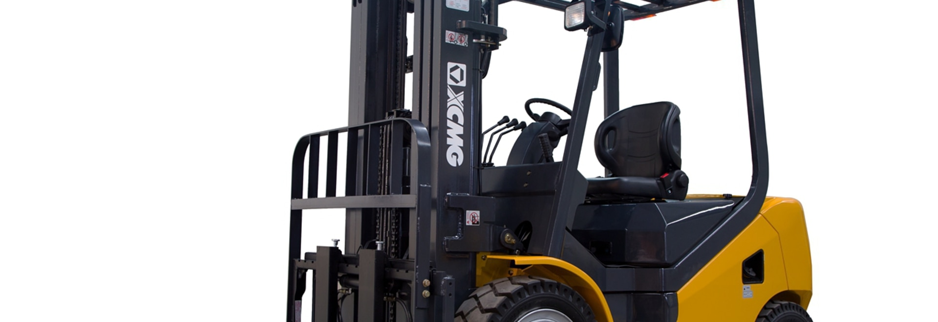 XCMG Latest fork lift truck