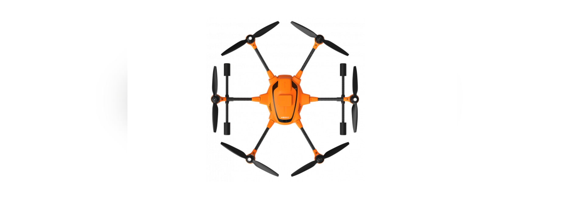 Yuneec H520 Commercial Hexacopter With RTK