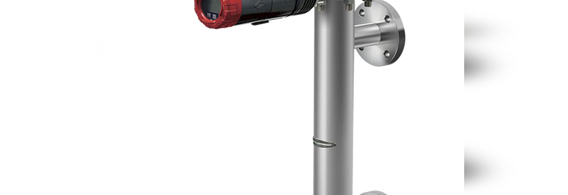 ZTD-G Smart Displacer Level (Interface) Transmitter