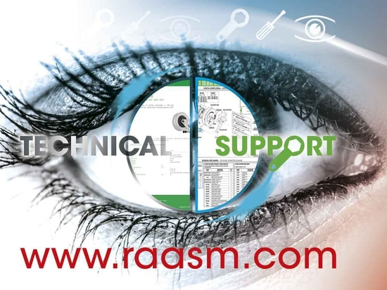 MANY APPLICATIONS, ONE SOLUTION: RAASM - Via Marangoni, 33, 36022